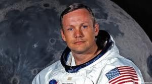 Neil Armstrong Pfadfinder