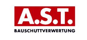 A.S.T. Bauschuttverwertung Logo