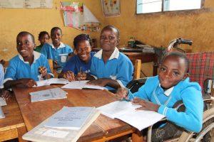 Helfen mit Herz und Hand Uganda