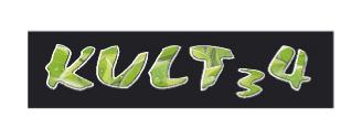 Kult34 Logo