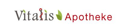 Vitalis Apotheke Logo
