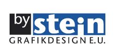 bystein Grafikdesign Logo