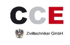 CCE Ziviltechniker GmbH Logo