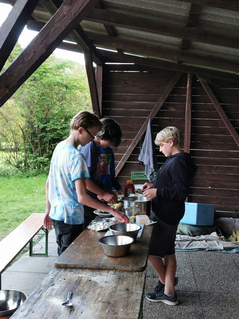 SoLa_2020_GuSp_7 Essensvorbereitung Quelle: Klagenfurt 5